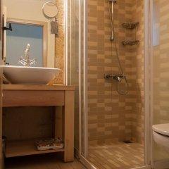 4ODA Cave House Boutique Hotel 3* Стандартный номер с различными типами кроватей фото 10