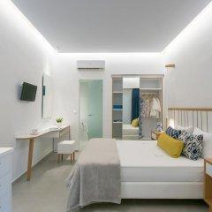 Kristalli Hotel Apartments 3* Студия с различными типами кроватей фото 4