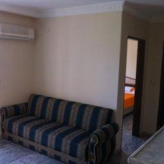 Irem Apart Hotel 3* Номер Делюкс фото 2