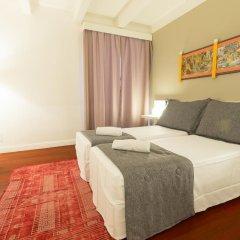 Quintocanto Hotel and Spa 4* Семейный люкс с разными типами кроватей фото 14
