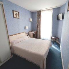 Hotel Royal Bergere 3* Стандартный номер с различными типами кроватей фото 4