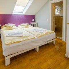 Апартаменты Historic Centre Apartments I Апартаменты с различными типами кроватей фото 30