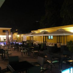Hotel Kawissa Saurimo питание фото 3
