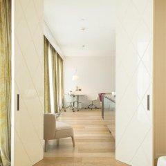 Гостиница So Sofitel St Petersburg 5* Номер SO VIP с двуспальной кроватью фото 6
