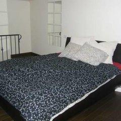 Отель Judit Apartman комната для гостей фото 2