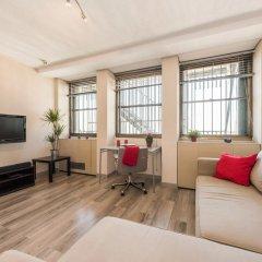 Отель Apartamento Princesa Мадрид комната для гостей фото 4