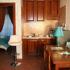 Отель Euro House Inn 4* Апартаменты фото 32