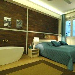 Апартаменты Liszt Studios Holiday Home Apartment Будапешт ванная фото 2
