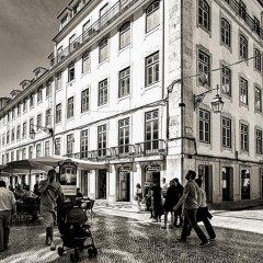 Отель Casinha Dos Sapateiros Лиссабон фото 3