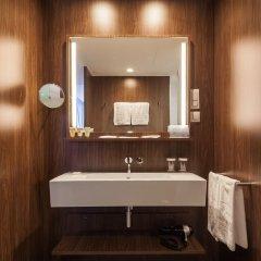 Отель Vincci Porto 4* Улучшенный номер фото 4
