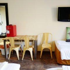 Hotel Finn 2* Стандартный номер с различными типами кроватей фото 10