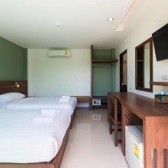 Отель Parida Resort 3* Номер Делюкс фото 10