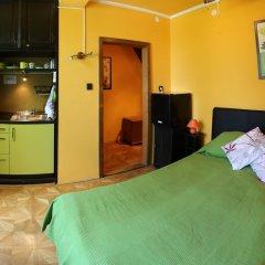 Апартаменты Budahome Apartments Будапешт комната для гостей фото 3