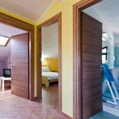 Отель Villa Didi Фонтане-Бьянке комната для гостей фото 2