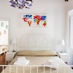 Отель Casa di Campo de' Fiori Апартаменты с различными типами кроватей фото 11