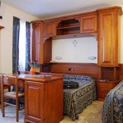 Отель La Giara 3* Стандартный номер фото 2