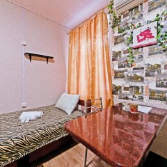Отель Semeyniy 1 Стандартный номер фото 3