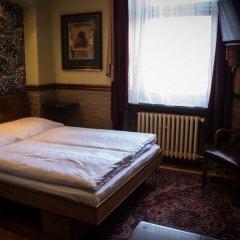 Hotel Continental Пльзень комната для гостей