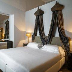 Отель Palazzo Di Camugliano 5* Стандартный номер с различными типами кроватей фото 8