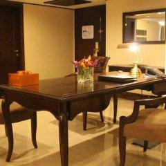 Mövenpick Hotel Karachi in Karachi, Pakistan from 120$, photos, reviews - zenhotels.com in-room dining