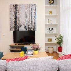 Апартаменты Tallinn City Apartments - Old Town комната для гостей фото 5