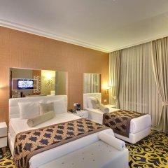 The Green Park Hotel Diyarbakir Турция, Диярбакыр - отзывы, цены и фото номеров - забронировать отель The Green Park Hotel Diyarbakir онлайн комната для гостей фото 3
