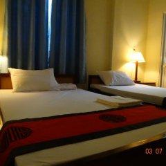 Отель Yellow House Homestay 2* Номер категории Эконом с различными типами кроватей
