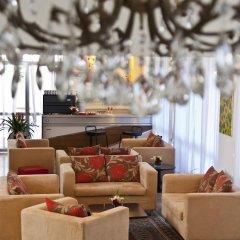 Отель Cormoran Италия, Риччоне - отзывы, цены и фото номеров - забронировать отель Cormoran онлайн гостиничный бар