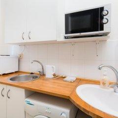 Апартаменты I'M Hostels & Apartments удобства в номере