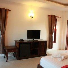 Отель Waterside Resort 3* Стандартный номер с различными типами кроватей фото 7