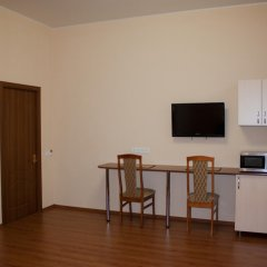 Hotel Chetyre Komnaty 2* Стандартный номер разные типы кроватей