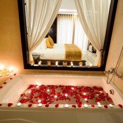 Silk Luxury Hotel & Spa 4* Стандартный номер с различными типами кроватей фото 6