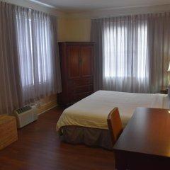 South Beach Plaza Hotel 3* Стандартный номер с различными типами кроватей фото 12
