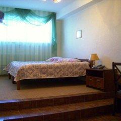 Гостиница Набережная Номер категории Эконом с различными типами кроватей фото 2
