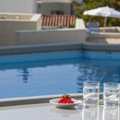 Отель Galaxy Villas 4* Стандартный номер с различными типами кроватей фото 4
