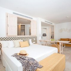Myseahouse Hotel Flamingo - Только для взрослых комната для гостей фото 2