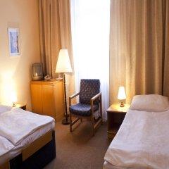 EA Hotel Jasmín 3* Стандартный номер с разными типами кроватей