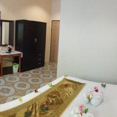 Отель Goldsea Beach 3* Номер Делюкс с двуспальной кроватью фото 9