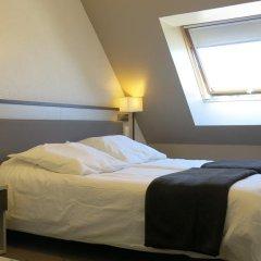 Отель Hôtel Tara комната для гостей фото 5