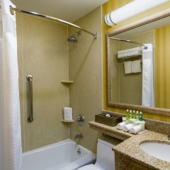 Отель Holiday Inn Express - New York City Chelsea 3* Другое фото 4