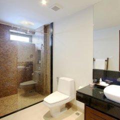 Отель Serenity Resort & Residences Phuket 4* Номер Serenity с двуспальной кроватью фото 6