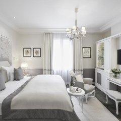 Отель Sacher Salzburg 5* Улучшенный номер