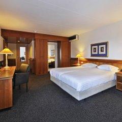 Van der Valk Hotel Leusden - Amersfoort комната для гостей фото 4