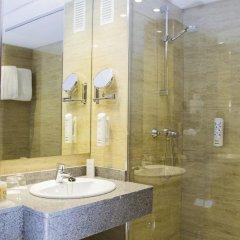 Отель Senator Barajas 4* Стандартный номер с различными типами кроватей