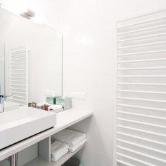 Отель Pink Grapefruit City Condo Апартаменты с различными типами кроватей фото 11