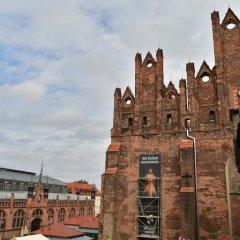 Отель Bajkowy Gdańsk Польша, Гданьск - отзывы, цены и фото номеров - забронировать отель Bajkowy Gdańsk онлайн фото 9