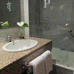 Отель Parador De Cangas De Onis 4* Стандартный номер фото 11