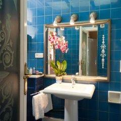 Отель Casa con Estilo Balmes B&B Испания, Барселона - 9 отзывов об отеле, цены и фото номеров - забронировать отель Casa con Estilo Balmes B&B онлайн ванная