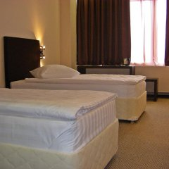 Гостиница Инсайд-Бизнес 4* Стандартный номер с 2 отдельными кроватями