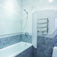 Hotel Complex Uhnovych 3* Люкс повышенной комфортности фото 5